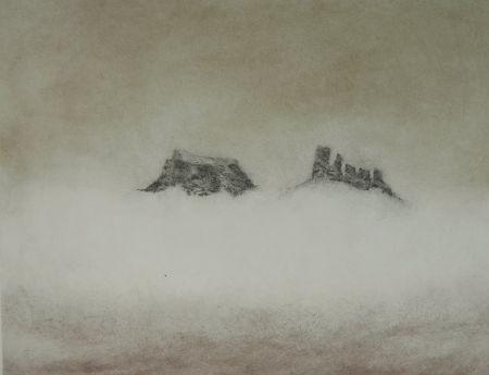 Gravure Music - Landschaft