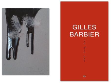 Livre Illustré Barbier - L'art en écrit