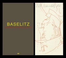Livre Illustré Baselitz - L'art en écrit