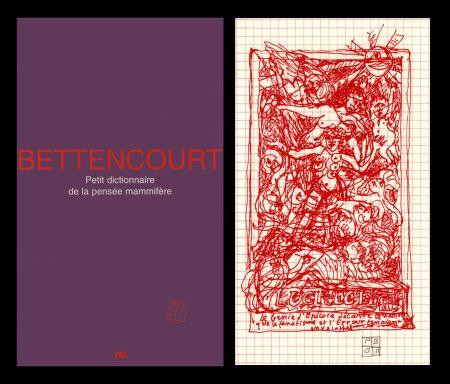 Livre Illustré Bettencourt - L'art en écrit