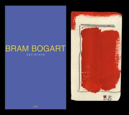 Livre Illustré Bogart - L'art en écrit
