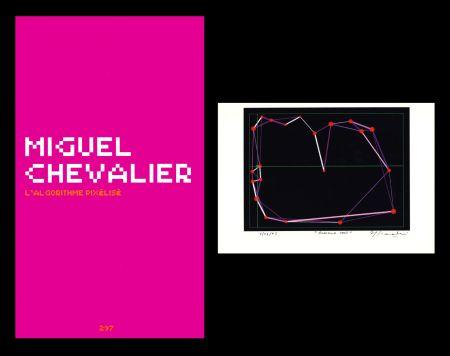 Livre Illustré Chevalier - L'art en écrit