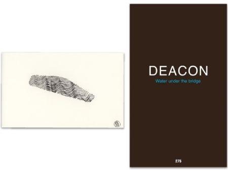Livre Illustré Deacon - L'art en écrit
