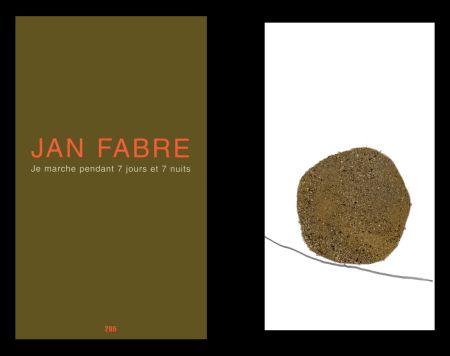Livre Illustré Fabre - L'art en écrit