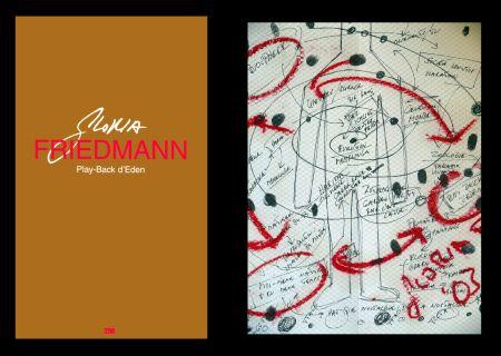 Livre Illustré Friedmann - L'art en écrit