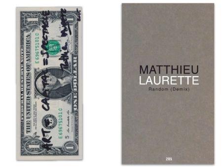 Livre Illustré Laurette - L'art en écrit
