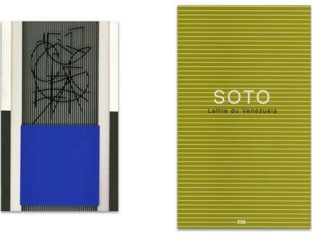 Livre Illustré Soto - L'Art en écrit