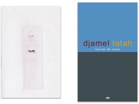 Livre Illustré Tatah - L'Art en écrit