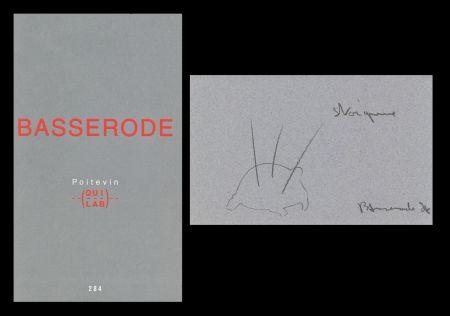 Livre Illustré Basserode - L'art en écrit
