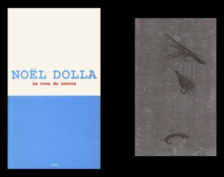 Livre Illustré Dolla - L'art en écrit