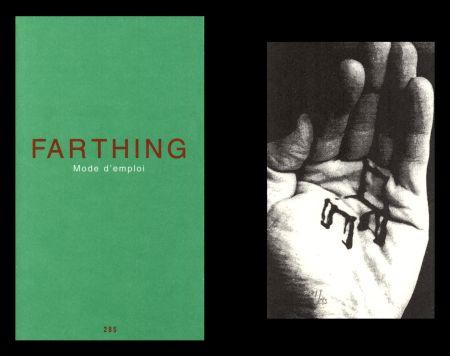 Livre Illustré Farthing - L'art en écrit