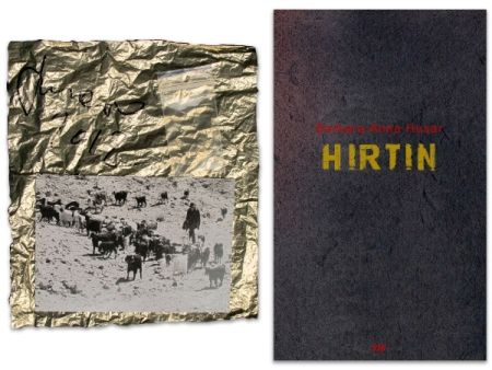Livre Illustré Husar  - L'art en écrit