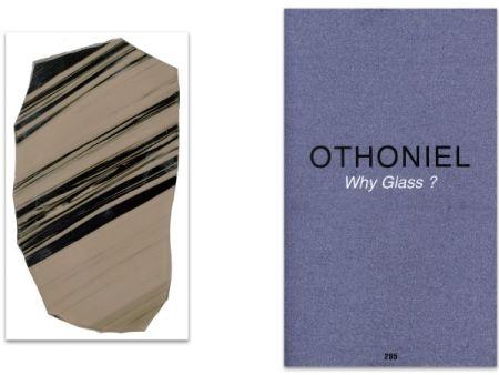 Livre Illustré Othoniel - L'art en écrit