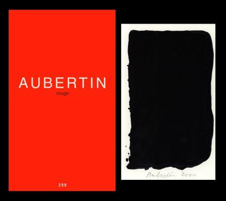 Livre Illustré Aubertin - L'art en écrit