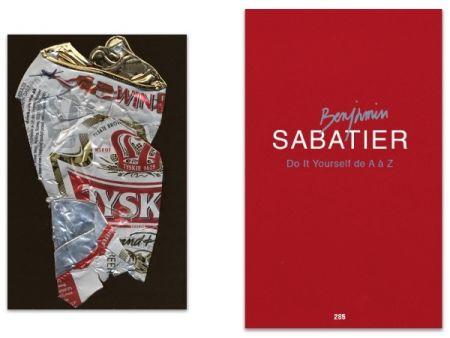 Livre Illustré Sabatier - L'Art en écrit