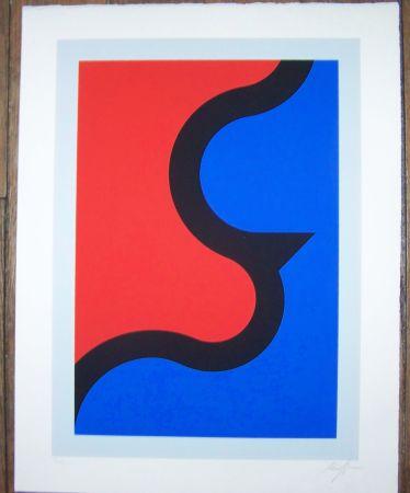 Sérigraphie Shoffer - L'art et la société 2