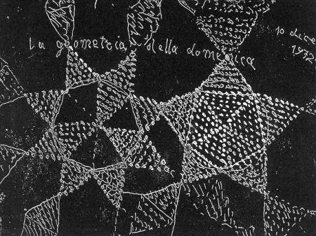 Livre Illustré Sinisgalli - Lavagne