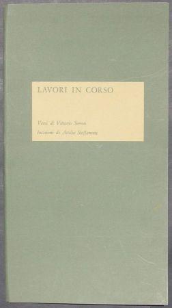 Livre Illustré Steffanoni - Lavori in corso