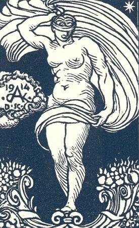 Livre Illustré De Carolis - Le carte da gioco