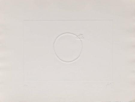 Intaglio Tàpies - Le Cercle de Cord