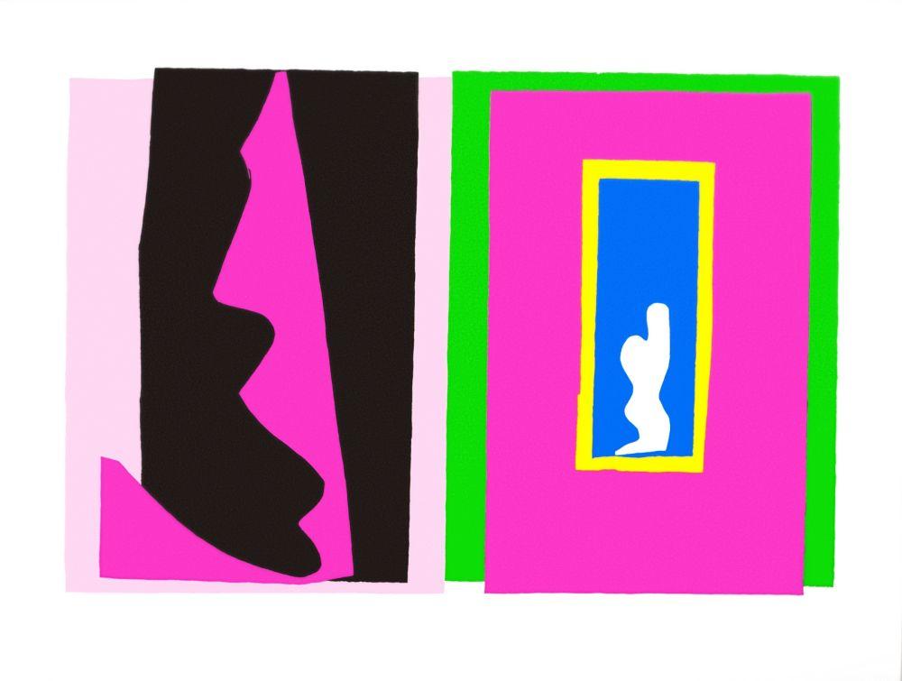 Lithographie Matisse - Le Destin (Destiny)