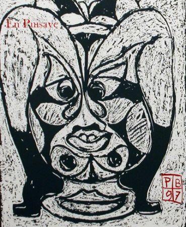 Livre Illustré Bettencourt - Le dieu de la mer,