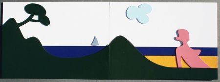 Monotype Gilli - Le grand paysage