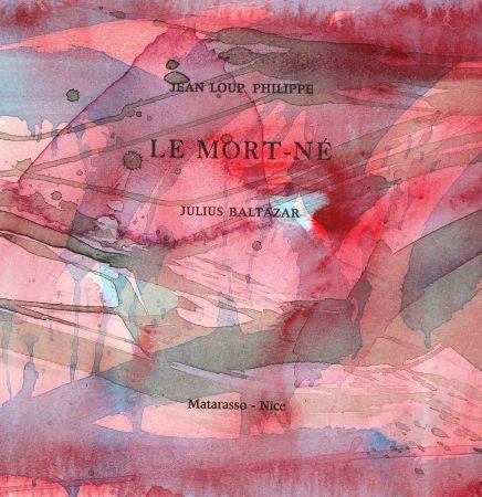 Livre Illustré Baltazar - Le Mort-Né