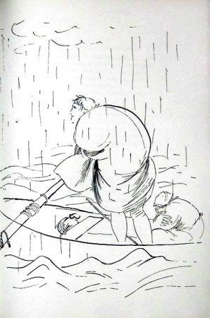 Livre Illustré Manzu - Le opere e i giorni