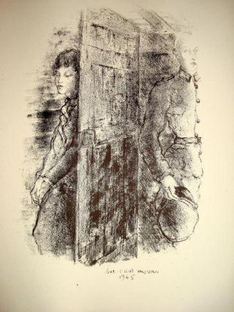 Livre Illustré Moreau - Le silence de la mer