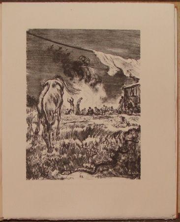 Livre Illustré Legrand - Le Trestoulas précédé du Serpent.