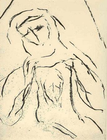 Livre Illustré Guidi - Le voile de Véronique