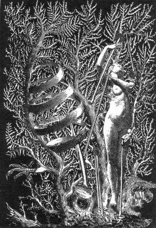 Livre Illustré Ernst - Lely (Gilbert). Je Ne Veux Pas Qu'On Tue Cette Femme.