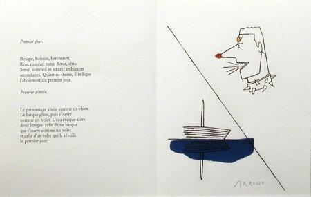 Livre Illustré Arroyo - L'enfant aux nuages