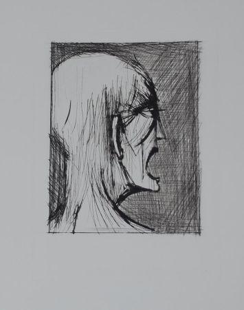 Pointe-Sèche Buffet - L'enfer de Dante / Damné ricanant