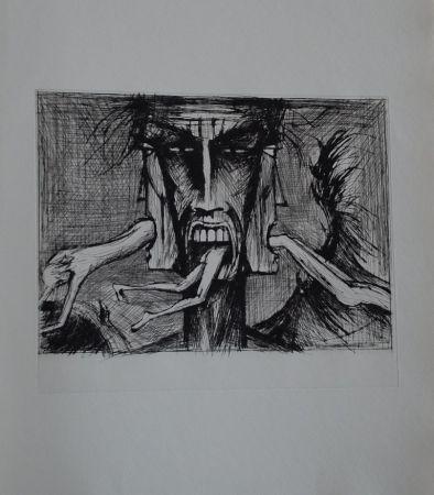 Pointe-Sèche Buffet - L'enfer de Dante / Lucifer