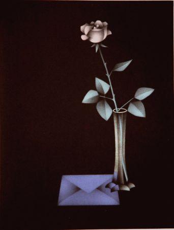 Manière Noire Avati - L'enveloppe bleue