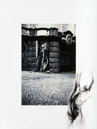 Estampe Numérique Pignon-Ernest - Les âmes du purgatoire