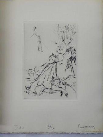 Livre Illustré Prassinos -  Les Contes fantastiques