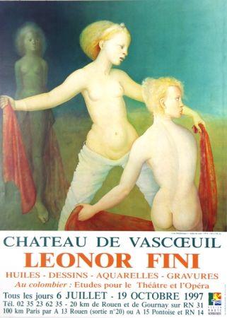 Offset Fini - Les Dechireuses Chateau De Vascoeil