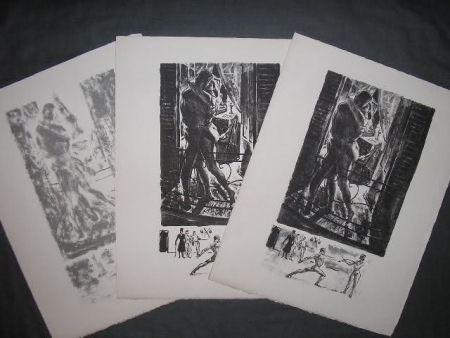 Livre Illustré Saint-André - Les diaboliques