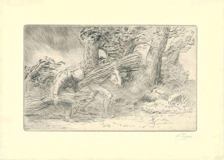 Pointe-Sèche Legros - Les fagottiers