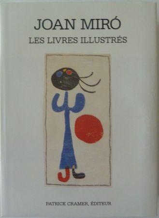 Livre Illustré Miró - Les Livres Illustrés Joan Miró