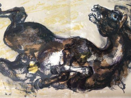 Livre Illustré Spitzer - Les Noyers de L'altenburg