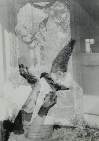 Photographie Cramer - Liberation