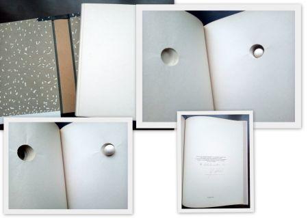 Livre Illustré Corbero - Libro de Artista - Renacimiento