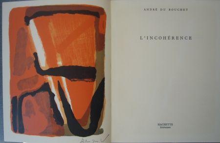 Livre Illustré Van Velde - L'incohérence