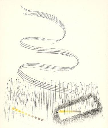 Livre Illustré Melotti - Linee