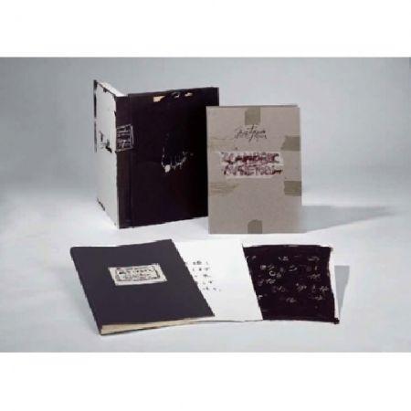 Lithographie Tàpies - LLAMBREC MATERIAL