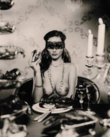 Photographie Lagrange - Lobster Dinner